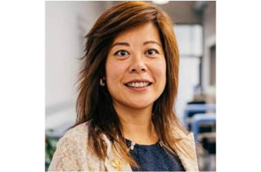 Meet EuroCHRIE's New Director of Conferences – Wittenborg CEO Maggie Feng