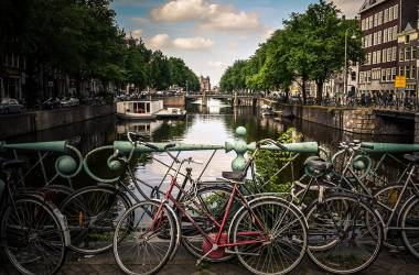 Tips for Newcomers to the Netherlands